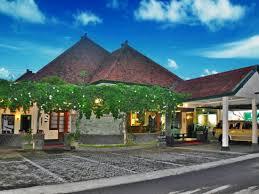 Hotel Modern Minimalis Mandala Wisata Boutique Hotel
