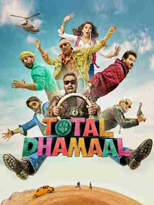Total Dhamaal Full Movie Download Pagalworld