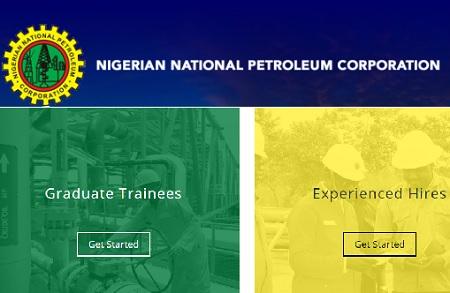 NNPC Begins 2019 Massive Employment