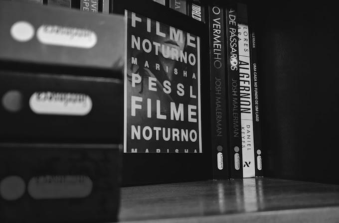 Filme Noturno | Resenha