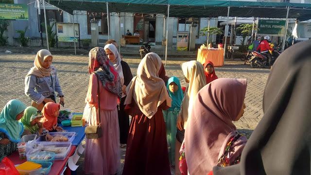 market day astin