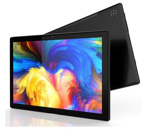 BinBin 10.1 Inch IPS HD Display Android Tablet