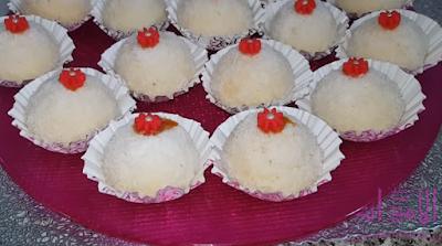 جديد حلويات ام وليد المكتوبة  ازيد من 300 وصفة ساهلة و ناجحة 100/100