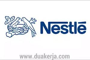 Lowongan Kerja PT Nestle Indonesia Terbaru 2019
