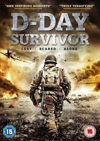 D Day Survivor 2016 English Movie Download