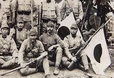 Penjajahan Jepang