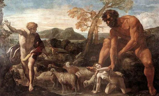 Los textos religiosos de la antigüedad mencionan a seres gigantes, quienes aparecieron en este mundo cuando los hijos de dios tuvieron descendencia con las hijas de los hombres.