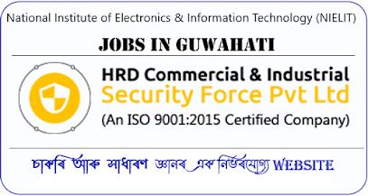 IT & Tech Assistants Jobs in Guwahati Assam