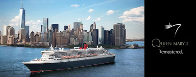Cunard's Queen Mary 2 Cruise Sale