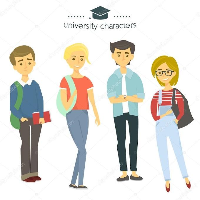 Apa Perbedaan Universitas Dengan Perguruan Lainnya ?