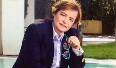 Η Ντέπυ Γκολεμά επιστρέφει (και) στο ραδιόφωνο