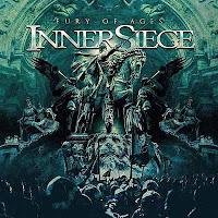"""Ο δίσκος των InnerSiege """"Fury of Ages"""""""