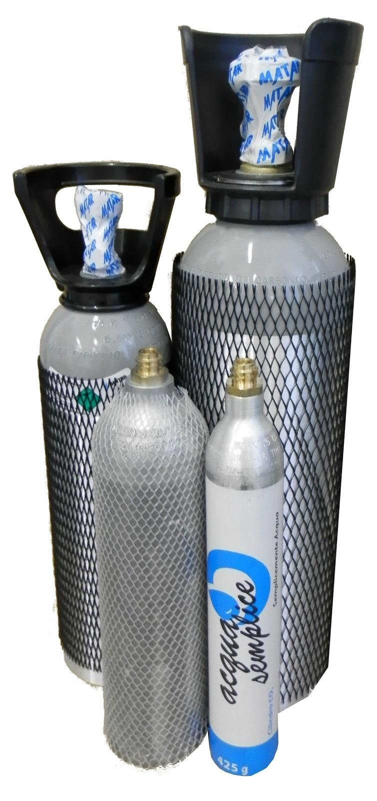 osmosi, microfiltrazione, erogatori acqua: roma bombole di co2 per