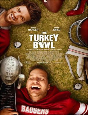 descargar The Turkey Bowl en Español Latino