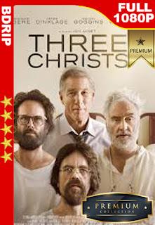 Three Christs (2017) [1080p BDrip] [Latino-Inglés] [LaPipiotaHD]