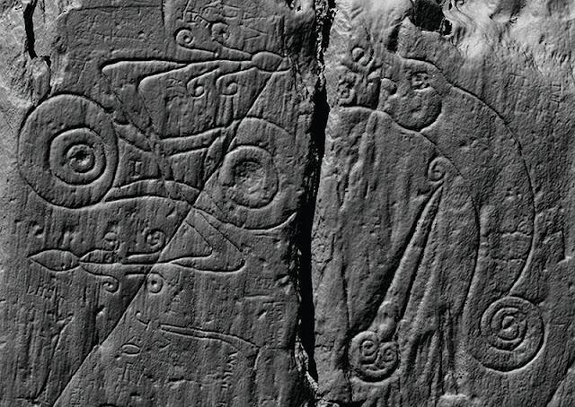 Discovery of lost Dark Age Kingdom in Scotland