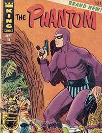 The Phantom (1966)