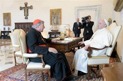 Pope and Pell