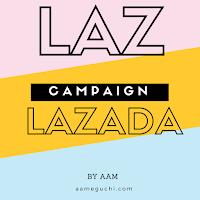 Cara ikut promosi lazada