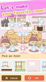 Nekonoke ~Cat Collector~ Apk v1.2.3 Mod