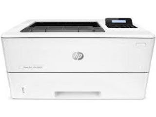 Picture HP LaserJet Pro M501n Printer Driver Download