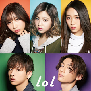 Download [Single] lol – like that!! (Digital Single) [MP3/320K/ZIP]