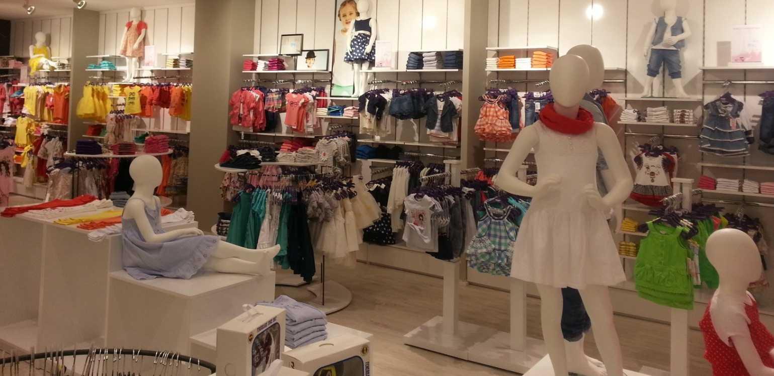 çocuk giyim mağazası açmak kazançlımı