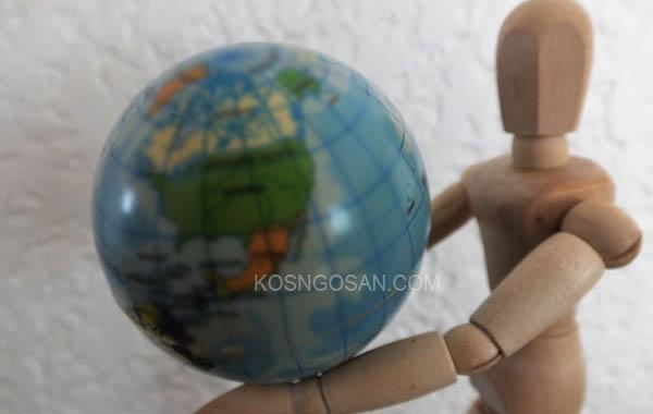 sikap kritis tantangan global