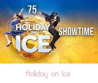 avis Showtime de Holiday on Ice