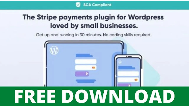 WP Full Stripe – Subscription and Payment Plugin for WordPress v5.4.0
