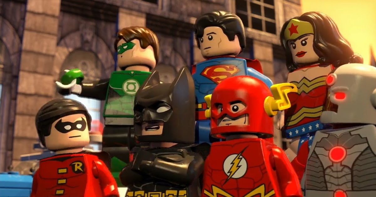 Nickalive Nickelodeon Usa To Premiere Lego Batman The Movie Dc Super Heroes Unite 2013 On Thursday May 16 2019