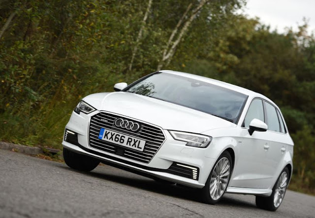 2016 Audi A3 Sportback e-tron Spesifications and price