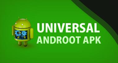 Universal Androot Apk 100% Working Download for Android Mobiles and Tablets