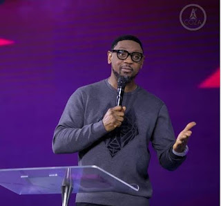 Biodun Fatoyinbo: Ex-staff at COZA opens up on how he allegedly molested her (video)