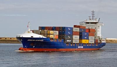 Jasa Import Borongan Undername Resmi Terpercaya