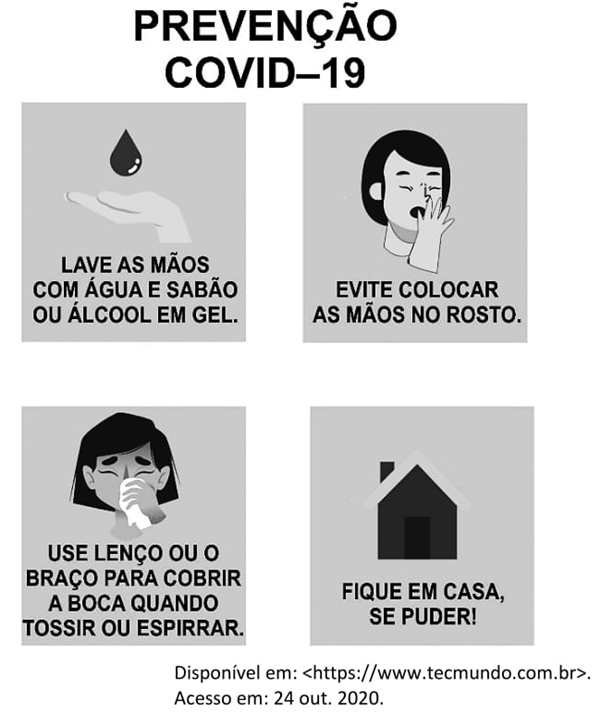 PREVENÇÃO COVID-19