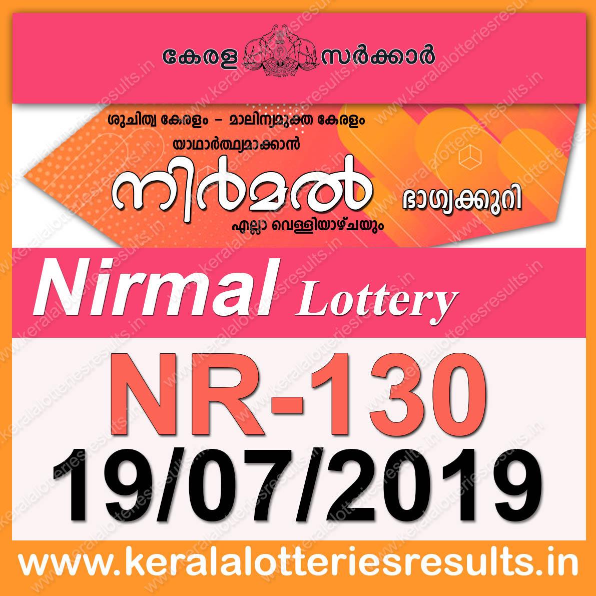 Kerala it results