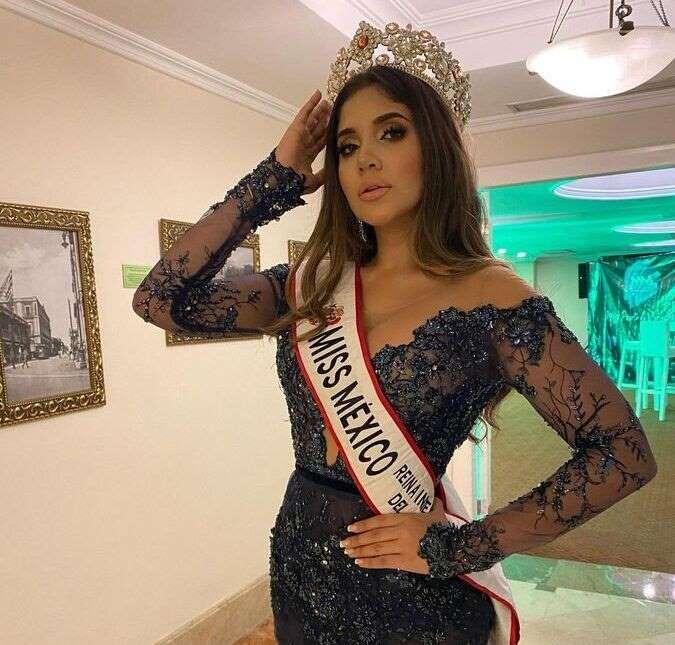 Miss Mexicana é presa após se envolver com gangue de sequestradores, diz site