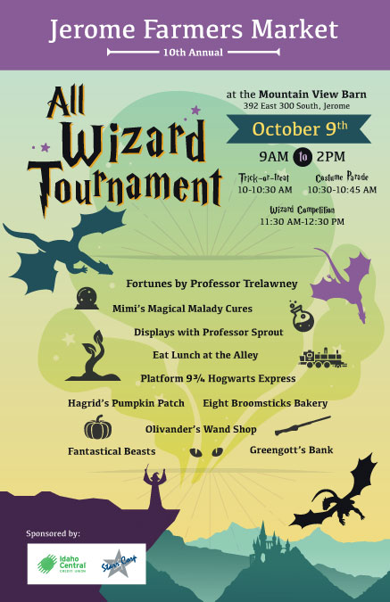 All Wizard Tournament