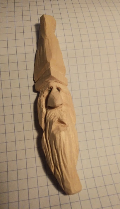 Carving nose wood carving techniques woodworkingtips