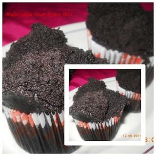 Resep Muffin Coklat KUKUS