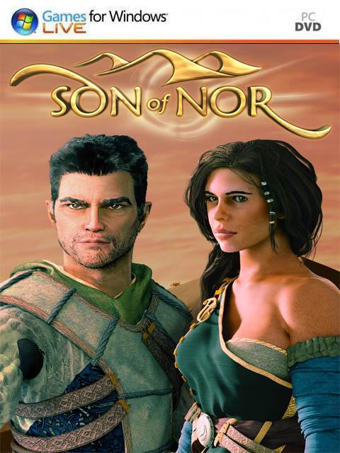 تحميل لعبة Son of Nor برابط مباشر + تورنت