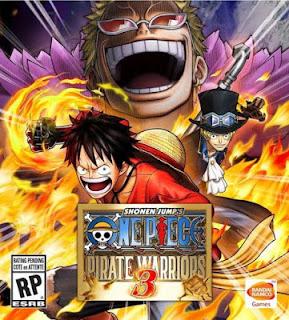 One Piece Pirate Warior Mod APK Versi Terbaru Update