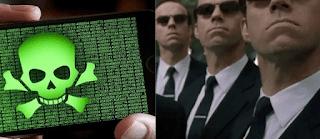 Android Telefonları Etkileyip Uygulamaları Değiştiren Virüs