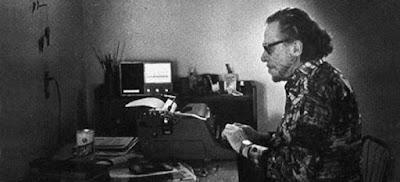 Τσαρλς Μπουκόβσκι Heinrich Karl Bukowski