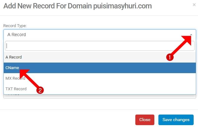 Add On Domain Adalah