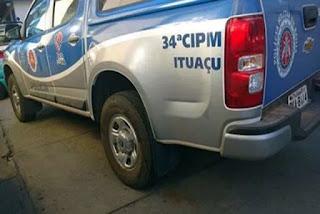 Homem é encontrado em Ituaçu