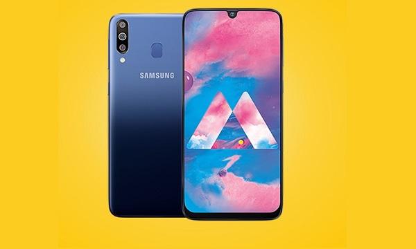 سامسونج تعلن عن هاتف Galaxy M30 بسعر 210 دولار في الهند