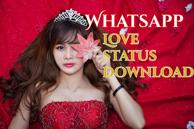 whatsapp love status video download