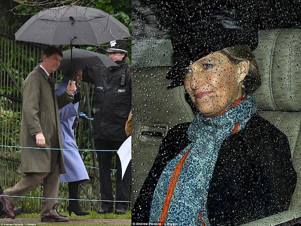 Co nowego u Rodziny Królewskiej?